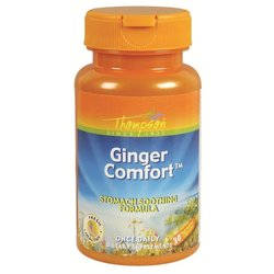Thompson Ginger Comfort