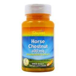 Thompson Horse Chestnut 400 mg