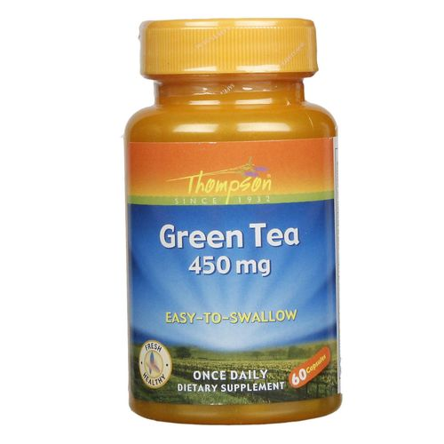Green Tea 450 mg