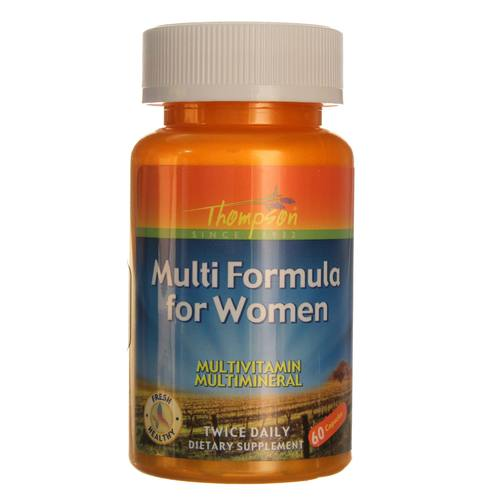 Multi Formula for Women
