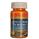 Thompson Multi Formula for Women - 60 Compresse