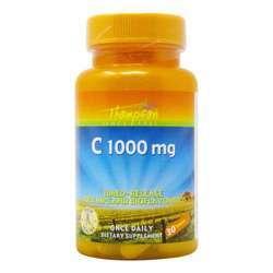 Thompson Vitamin C