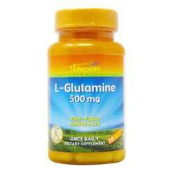Thompson L-Glutamine 500 mg