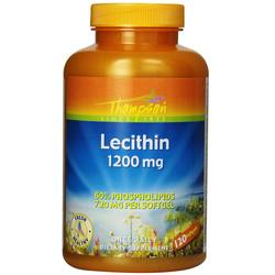 Thompson Lecithin 1-200 mg