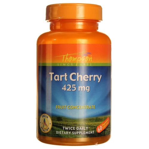 Tart Cherry 425 mg