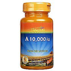 Thompson Vitamin A 10-000 IU