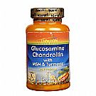 Glucosamine Chondroitin with MSM and Turmeric