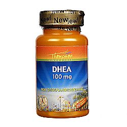 Thompson DHEA 100 mg