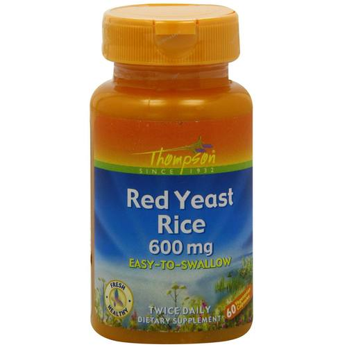 Red Yeast Rice