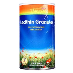 Thompson Lecithin Granules