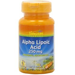 Thompson Alpha Lipoic Acid