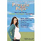 Three Lollies Preggie Pops Sour surtidos 7 Lollipops
