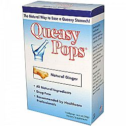 Three Lollies Queasy Pops