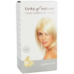 Tints of Nature Specialty Permanent Color