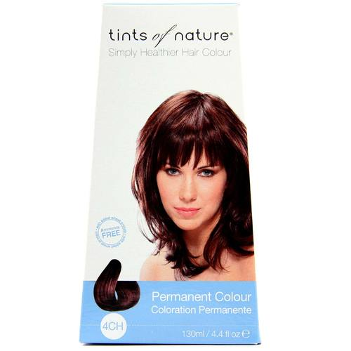 Tints of Nature Permanent Color Brown - 4CH Rich Chocolate - 4.4 fl oz - 111021_1.jpg