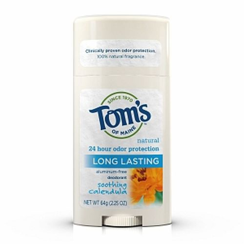 Long Lasting Natural Deodorant Stick