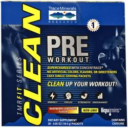 Trace Minerals Research TMRFIT Series Pre-Workout