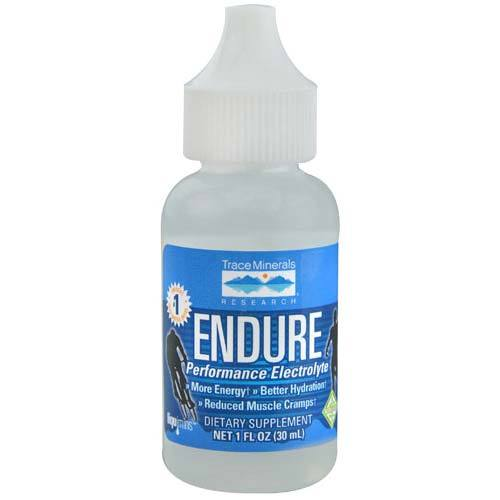ENDURE Performance Electrolyte