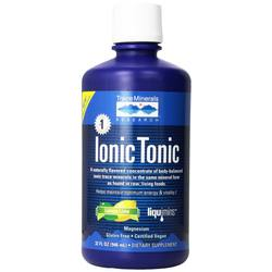 Trace Minerals Research Ionic Tonic