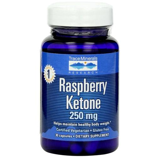 Raspberry Ketone 250 mg