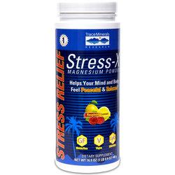 Trace Minerals Research Stress-X