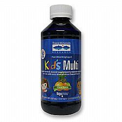 Trace Minerals Research Kid's Multi Liquid