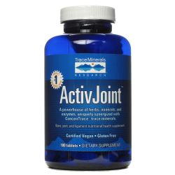 Trace Minerals Research ActivJoint