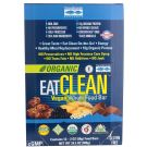 Trace Minerals Research EatClean Bars