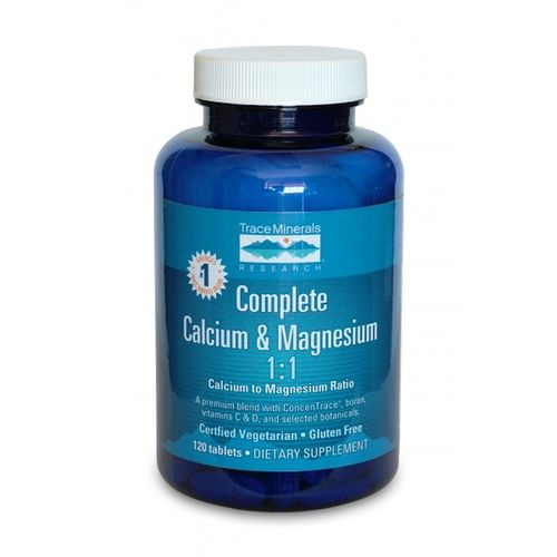 Complete Calcium and Magnesium 1:1