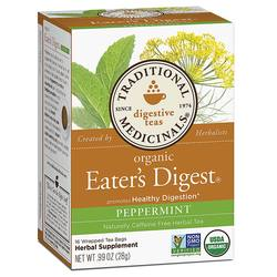 Traditional Medicinals Digestive Tea
