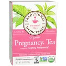 Women's Teas Pregnancy - 16 bags Yeast Free by Traditional Medicinals