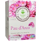 Traditional Medicinals Pau d'Arco