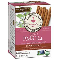 Traditional Medicinals Women's Teas