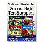 Traditional Medicinals Seasonal Herb Tea Sampler