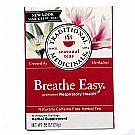 Traditional Medicinals Breathe Easy Tea