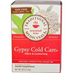 Traditional Medicinals Seasonal Tea