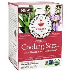 Traditional Medicinals Cooling Sage