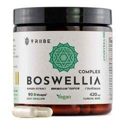Tribe Organics Boswellia Complex