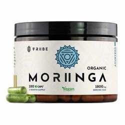 Tribe Organics Moringa
