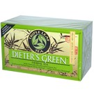 Triple Leaf Tea Dieter's Green - 20 bags