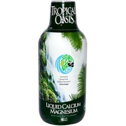 Tropical Oasis Liquid Calcium Magnesium