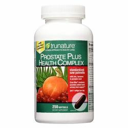 TruNature Prostate Plus Health Complex