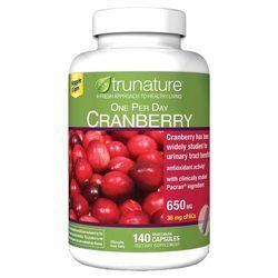 TruNature Cranberry One Per Day
