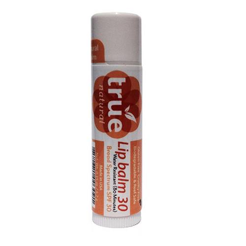 All Natural Lip Balm SPF 30