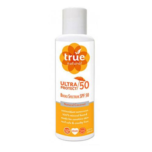 Ultra Protect Broad Spectrum Sunscreen SPF 50