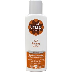 True Natural Self Tanning Lotion