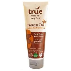 True Natural Tropical Self Tan