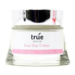 True Natural Rose Day Cream