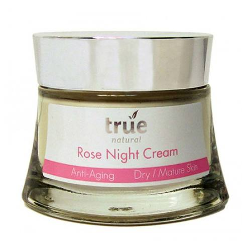 Rose Night Cream