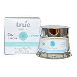 True Natural HYDRO+ Day Cream